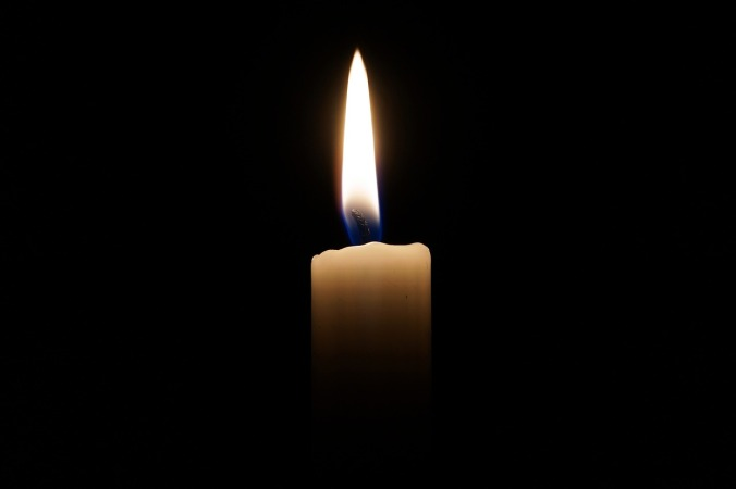 Candle by webandi