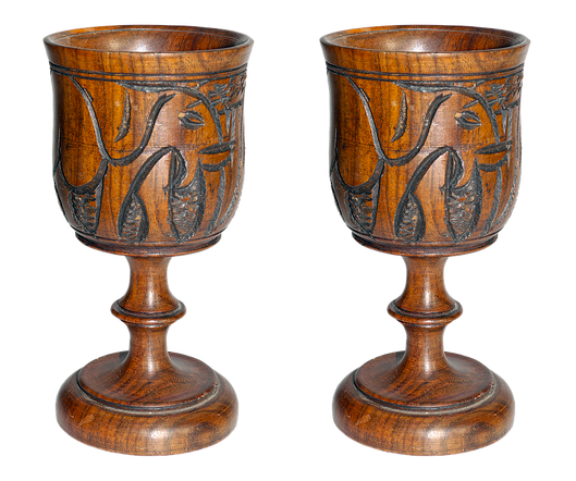 two-chalices