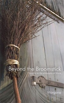 Beyond the Broomstick by Morgana